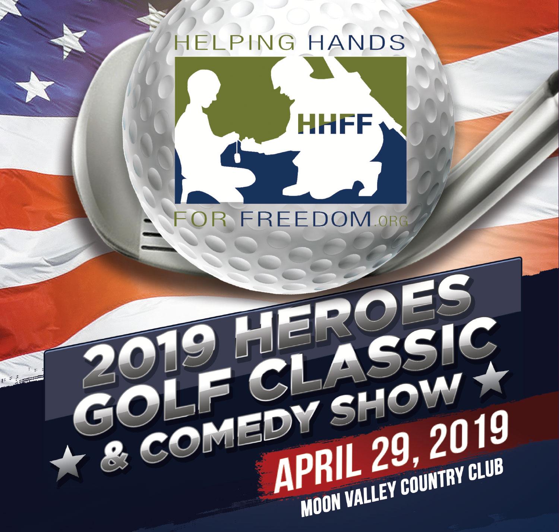 2019 Heroes Golf Classic