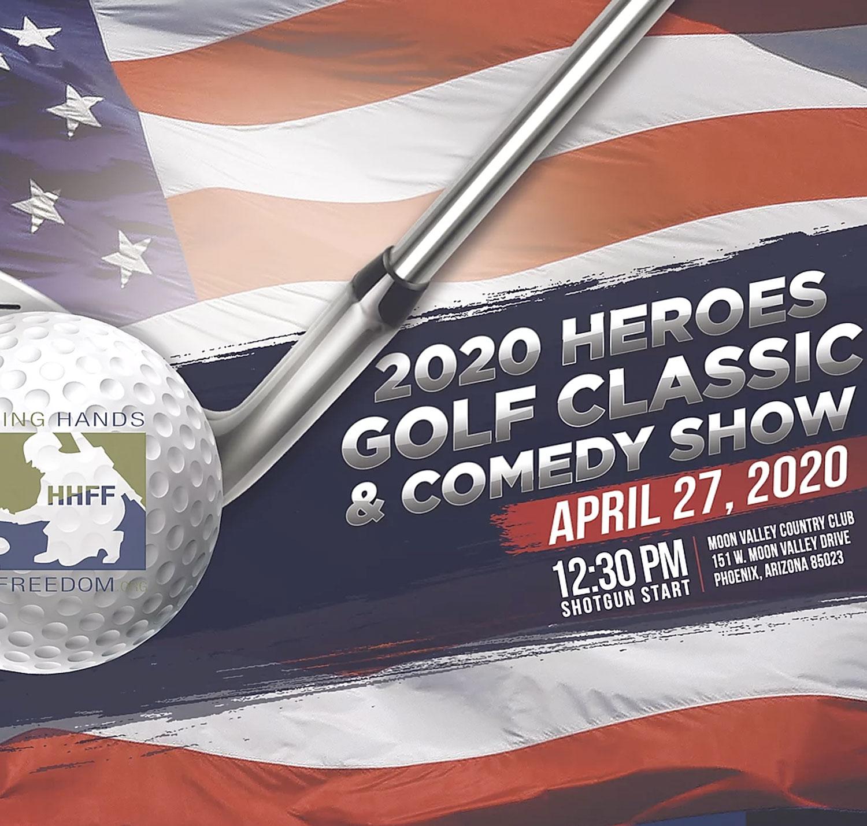 2020 Heroes Golf Classic
