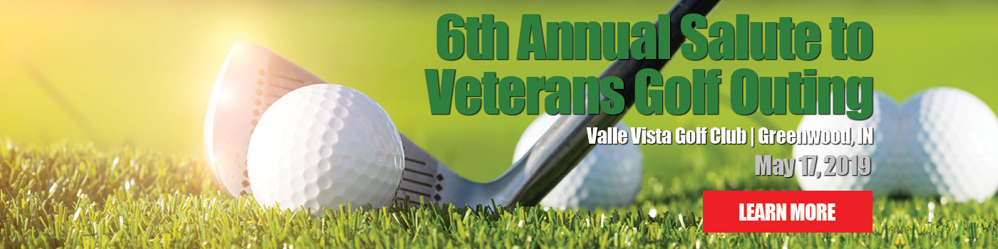 6th Annual Salute to Veterans Golf Outing