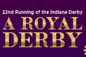 Indiana Derby: A Knight in Arms @ Indiana Grand Racing & Casino