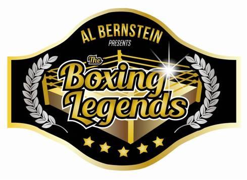 Al Bernstein Presents the Boxing Legends