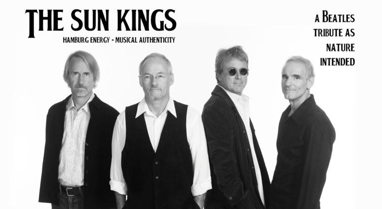 The Sun Kings Concert