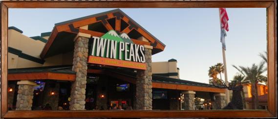 Twin Peaks Camelback