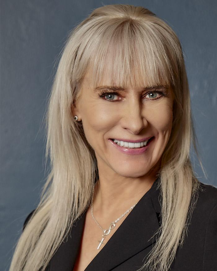 Christine Forakis Cracchiolo