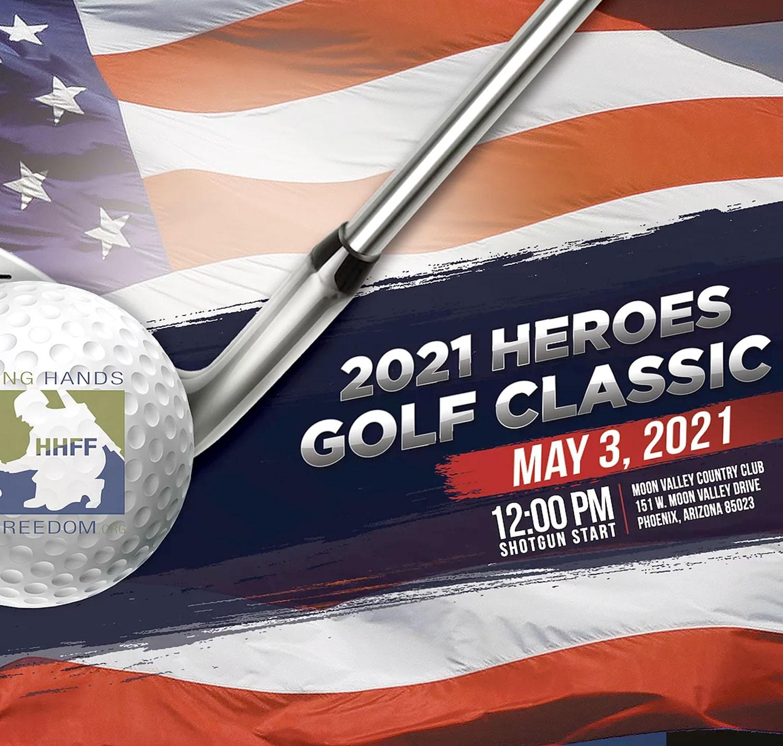 2021 Heroes Golf Classic