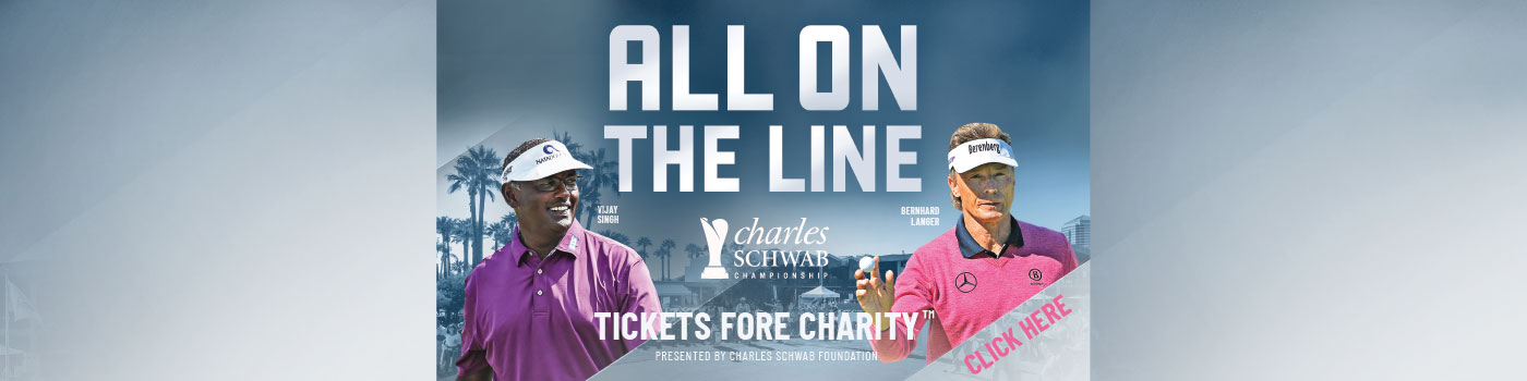 Tickets For Charity
