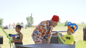 1st Anual Gold Star Picnic in Littleton, Colorado