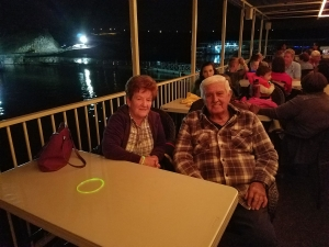 Lake Pleasant Halloween BBQ and Boat Ride