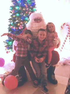 December 2017 Colorado Holiday Angel Program and Santa Shop