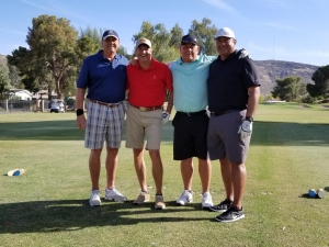 2018 Heroes Golf Classic at Moon Valley CC
