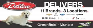 Dellen Automotive Donates a Van to HHFF