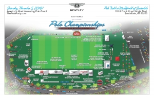 The Polo Party sitemap