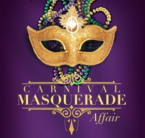Carnival Masquerade Affair 2018