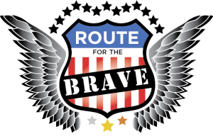 Route for the Brave