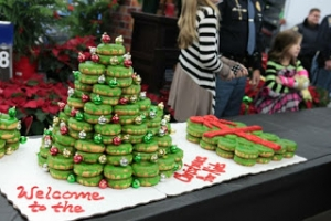 Trooper Bartram Christmas for Kids