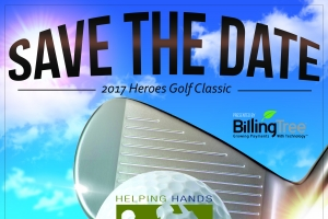 2017 Heroes Golf Classic