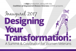 Inaugural 2017 Designing Your Transformation