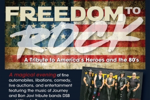 Freedom to Rock