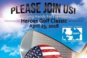 2018 Heroes Golf Classic