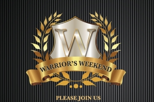 2017 Warriors Gala Presented by Plainridge Park Casino