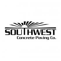 Southwest Concrete Paving