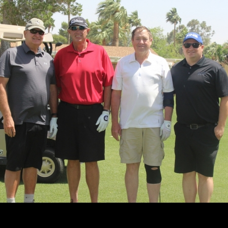 2016 Heroes Golf Outing Presented by Billing Tree