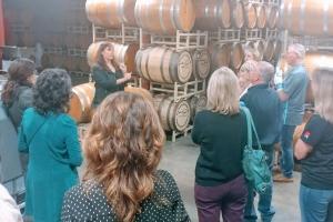Balistreri Vineyards for HHFF
