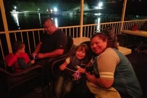 Lake Pleasant Halloween BBQ and Boat Ride
