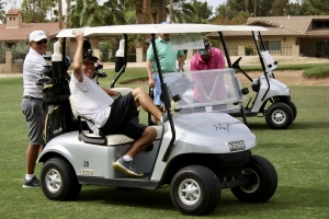 2017 Helping Hands For Freedom Heroes Golf Classic