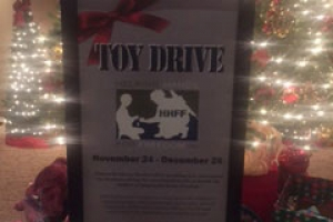 ABT Arizona Broadway Theatre Toy Drive