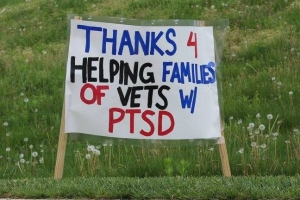 Learn the Facts about PTSD