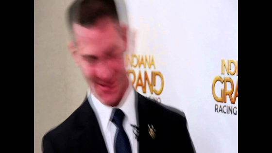 SGT. Chris Baine HHFF Heroes Gala 2015 Full Interview