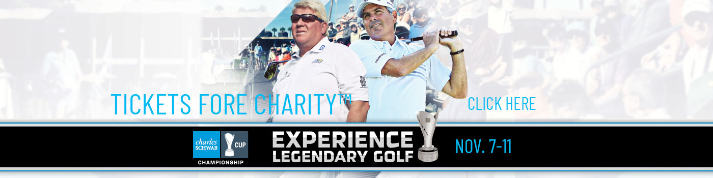 Tickets Fore Charity